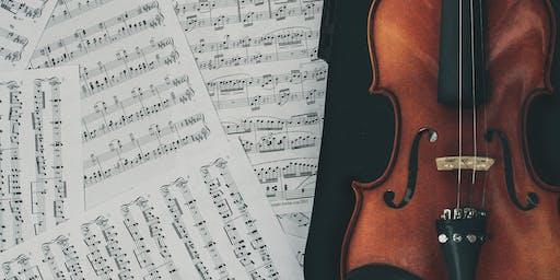 Summer Sing - Vivaldi Gloria & Poulenc Gloria - Chorus pro Musica - Boston