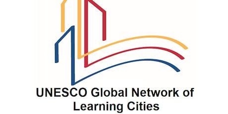 Eerste bijeenkomst stakeholders Unesco Learning City Groningen tickets