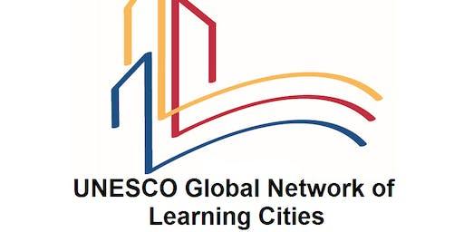 Eerste bijeenkomst stakeholders Unesco Learning City Groningen