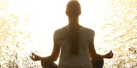 Yoga doux post natal billets