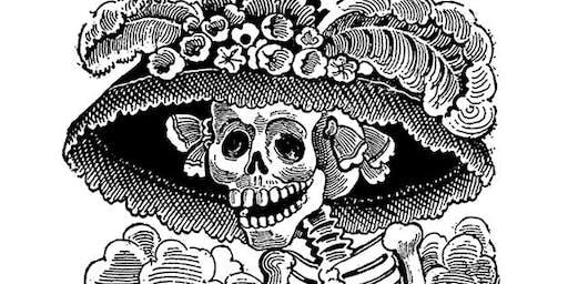 Death Café in Spanish