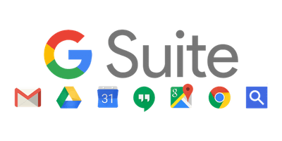 Using Google Suites to Improve Your Work