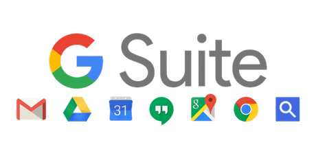 Using Google Suites to Improve Your Work tickets