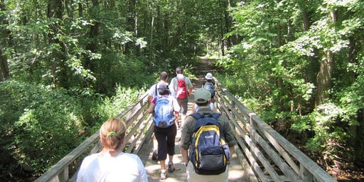 Safe Hiker Program (09/18/19) Haliburton
