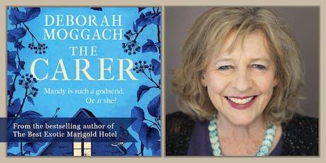 Hunting Raven presents... Deborah Moggach tickets