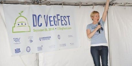 DC VegFest 2019 tickets