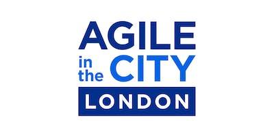Agile in the City: London 2020