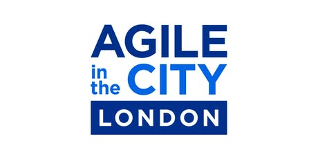 Agile in the City: London 2020 tickets