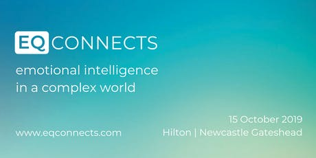 EQ Connects - Emotional Intelligence in a Complex World tickets