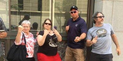 Pittsburgh Let's Roam Treasure Hunt:Pittsburgh's Strength!