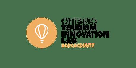 """Spark"" Program Community Information Session - Sauble Beach tickets"