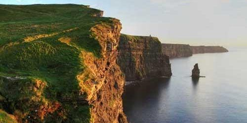 Cliffs of Moher & Galway Day Tour from Dublin
