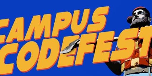Campus Codefest 2019