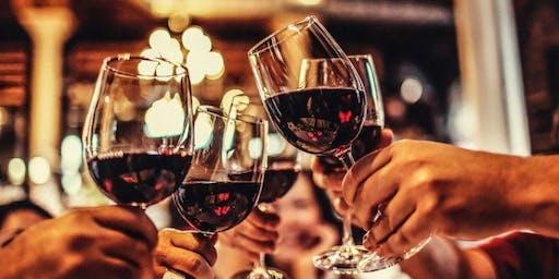 The Plough & Boutinot Summer Wine Menu Launch
