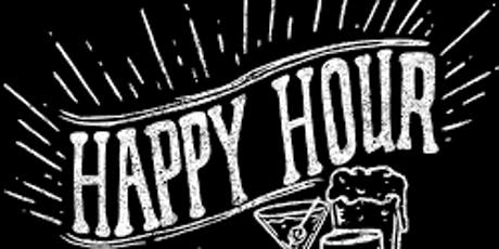 Please join us for our monthly Cedar Rapids HPE Storage Happy Hour! tickets