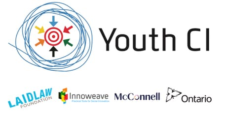 Youth CI Impact Accelerator - Thunder Bay tickets