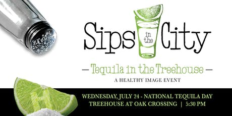 Sips in the City: Tequila in the Treehouse tickets