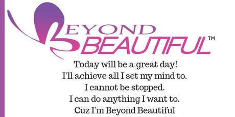 Beyond Beautiful Girls Empowerment Conference  Tour - BALTIMORE tickets
