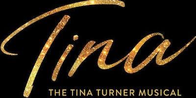 Tina Turner Broadway trip