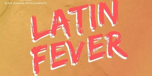Latin Fever Night - #SailingThe6ix on Pioneer Cruises