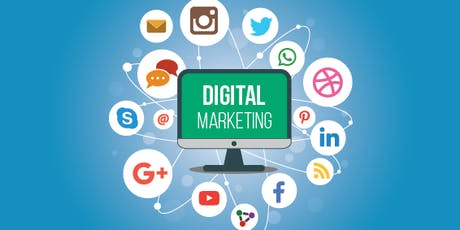 FREE DIGITALMARKETING COURSE SINGAPORE [REGISTER FREE] tickets