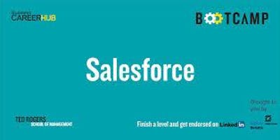 Salesforce Bootcamp Level 2 - Traction On Demand