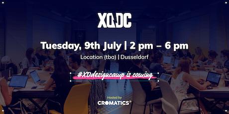 XD/DC Tour @Dusseldorf Tickets