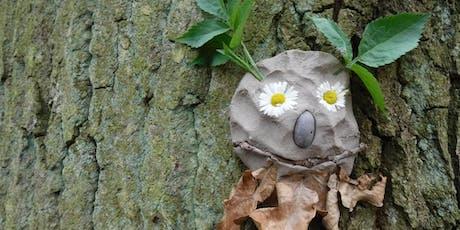 Wild in the Woods (Cambourne): Wild Art tickets