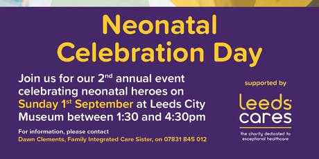 Neonatal Celebration Event tickets