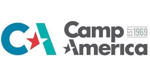 Camp America Info Event