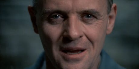 Open Lectures - The Literal Male Gaze in 'The Silence of the Lambs' tickets