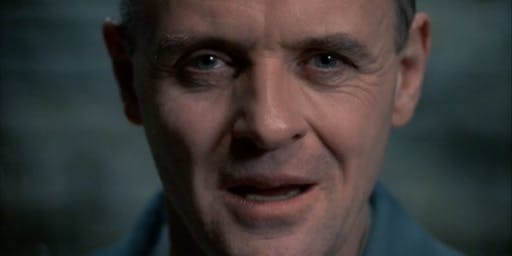 Open Lectures - The Literal Male Gaze in 'The Silence of the Lambs'