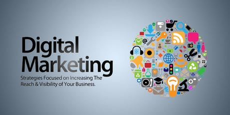FREE DIGITALMARKETING COURSE SINGAPORE  [REGISTER FREE] (T) tickets