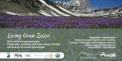 LIVING GRAN SASSO_L'AQUILA