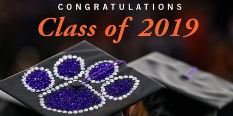 College of Business 2019 August Graduation Reception  tickets