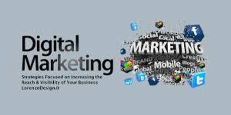 FREE DIGITALMARKETING COURSE SINGAPORE (T) tickets
