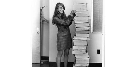Women in the Space Race tickets