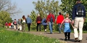 Walking Group with One Parent Families (Falkirk)