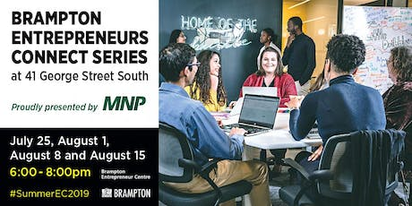 Entrepreneurs Connect: Bootstrapping your Marketing Strategy tickets