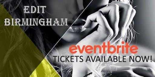 Edit Birmingham