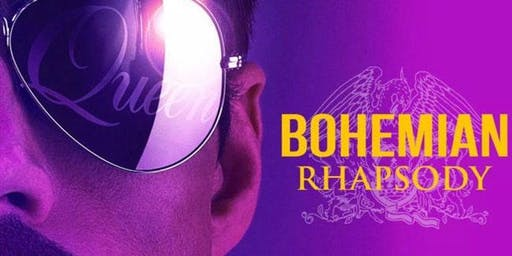 Folly Avenue Film Club presents Bohemian Rhapsody
