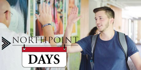 Northpoint Days tickets