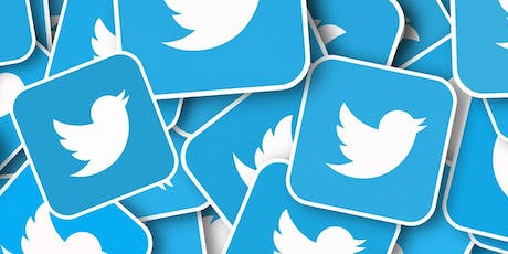 Twitter for beginners tickets
