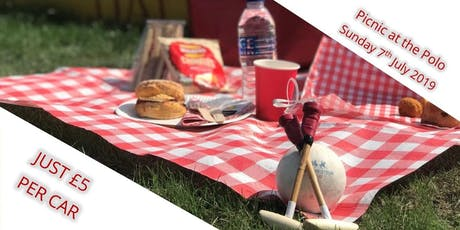 Picnic at the Polo 2019 tickets