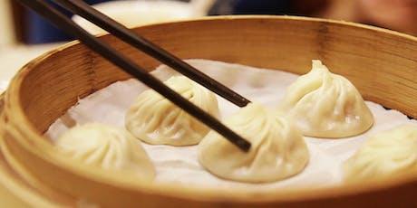 Soup Dumpling Workshop tickets