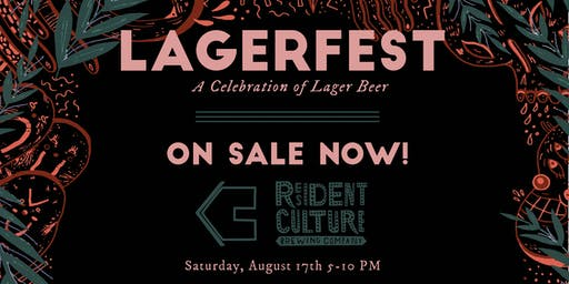 Lager Fest: A Celebration of Lager Beer