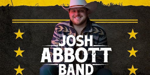 Josh Abbott Accoustic Live at The Yard