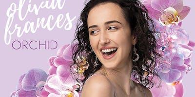 Olivia Frances' Nashville Album Release Show at The Local
