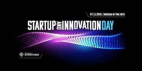 Regional Startup and Innovation Day 2019 tickets