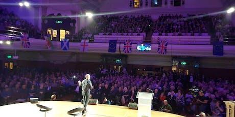 People's Vote - Cheltenham Rally tickets